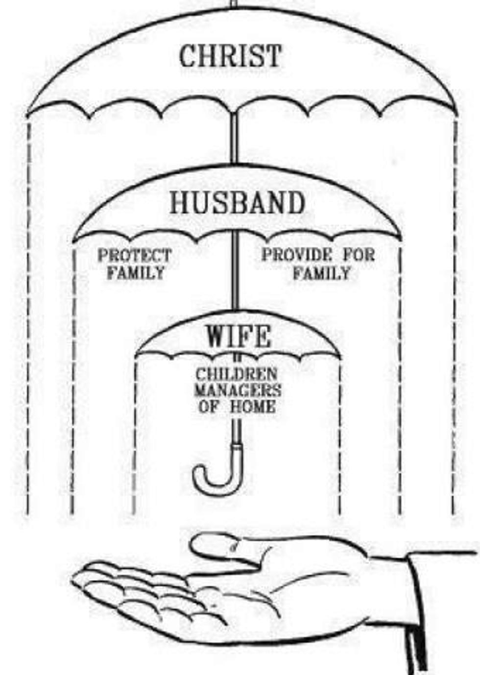Umbrella of Protection