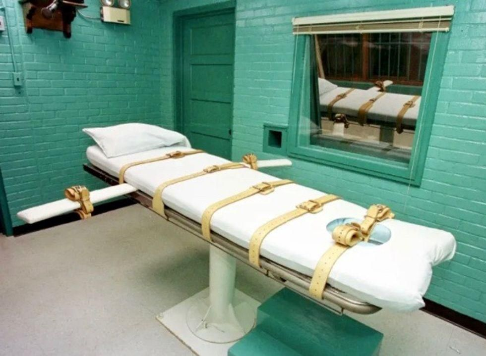 Date scheduled for US man's execution despite doubts about guilt