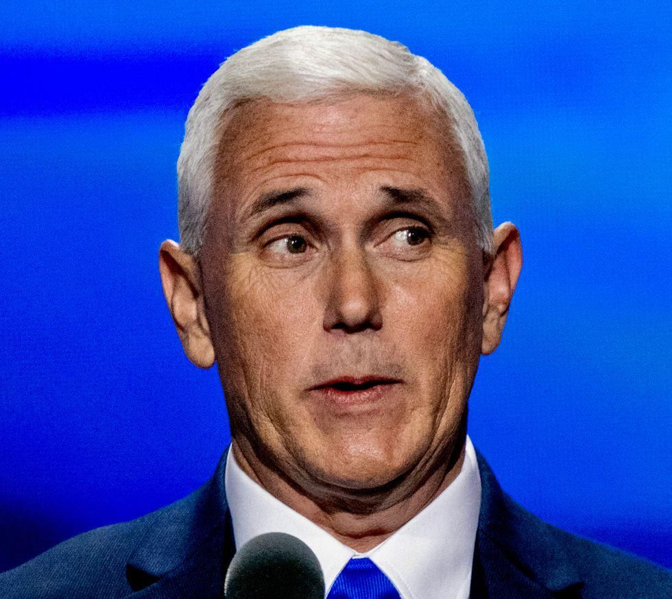 Head of anti-LGBTQ group worked with Trump on secret scheme to try to get Pence to overturn election: CNN