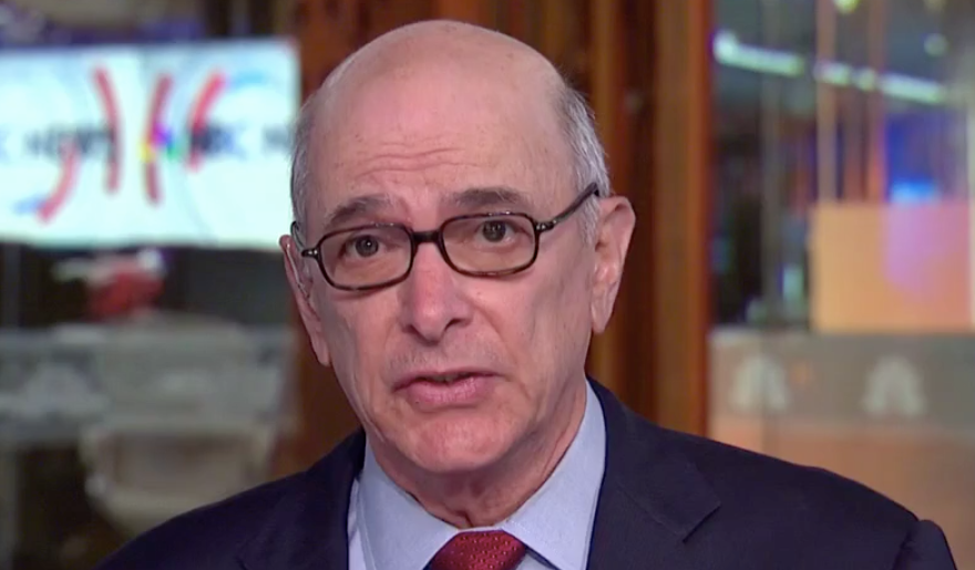 Watergate prosecutor explains why Trump has no hope of claiming executive privilege