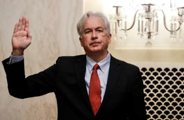 Biden's CIA pick stresses China threat
